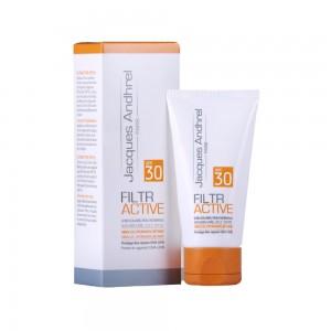 ضد آفتاب فیلتر اکتیو بی رنگ SPF30